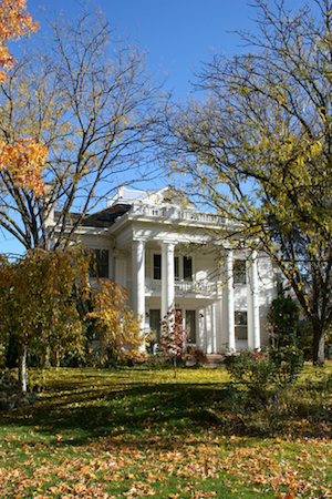 Historic Home on Warm Springs